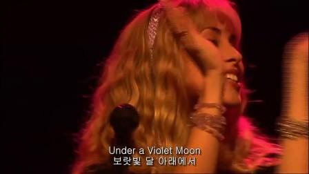 欢快中世纪民谣-紫罗兰色的月光下 Under a Violet Moon英韩字幕 720P