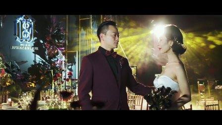 绯系视觉作品 | 成都香格里拉婚礼电影