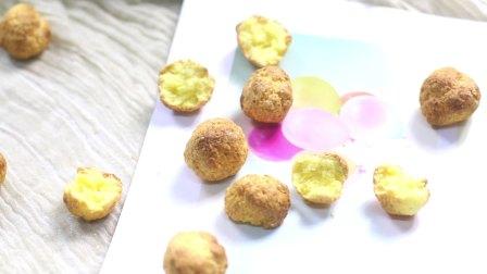 婴儿米粉可以做成饼干球?能好吃吗?