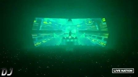 Zedd - Break Free, Echo Tour 2017