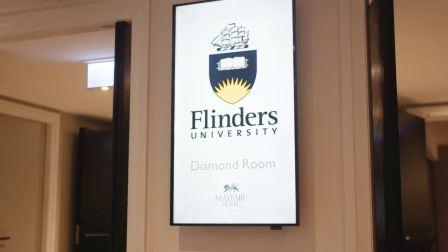 弗林德斯大学 - 特色商科项目启动仪式回顾