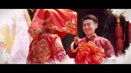 XuanFilm 婚礼电影《长乐未央》(太原婚礼跟拍 太原婚礼电影)