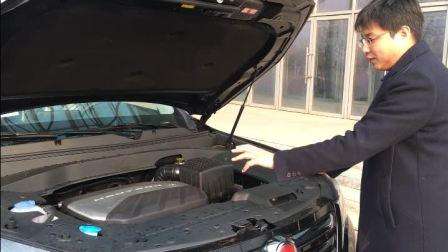汉腾汽车X7S实车讲解及试驾测评!《团购微信:BJ2020VJ141》