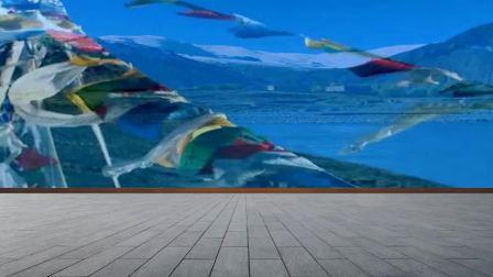 梦—依蓝网下组合素材—唐古拉(309)