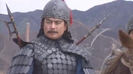 三国演义片段【孙策大战太史慈】