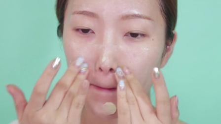 红遍整个SNS的韩国过敏磨砂膏是?娜薇丝大米粉面部磨砂膏