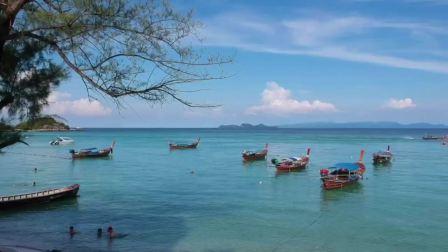泰國貝麗島