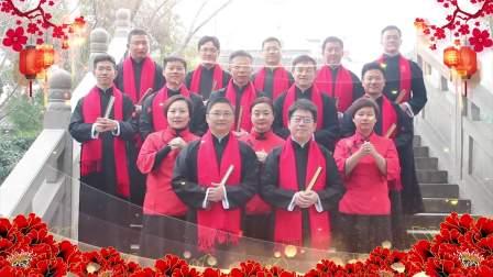 SMA中国2018新春祝福