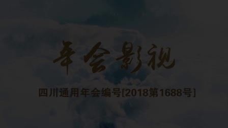 2017四川通用年会