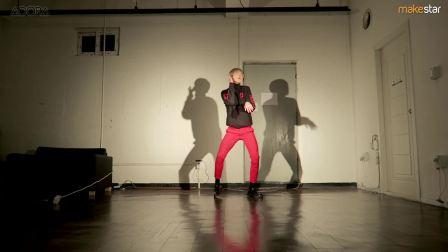 [Makestar]AOORA项目_6_BBOOMM BBOOMM舞蹈