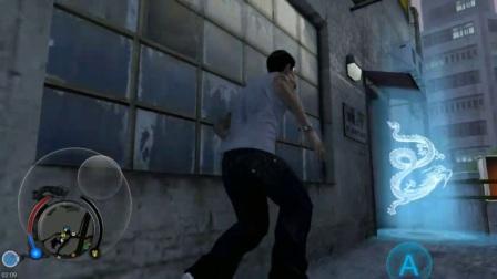 【DRex解说】热血无赖(手机云游戏33)侦探R.着手调查失踪女孩的线索