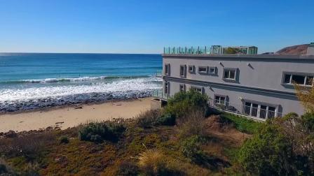 加州黄金海岸马里布豪宅品鉴