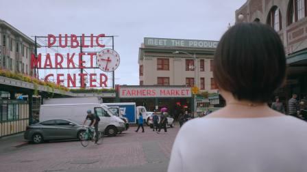 真正的旅行者体验-西雅图派克市场