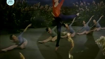 小组曲《飞来的仙鹤》(1985)