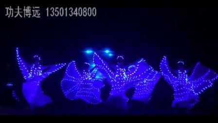 荧光蝴蝶舞 全新演出节目