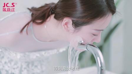 全铜双孔三孔面盆洗手盆冷热水龙头