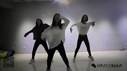 病变舞蹈 现代抒情爵士舞 jc编舞 现代舞 爵士舞 小雨工作室