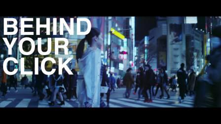 ZARA | Behind your click.Tokyo