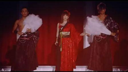 ayu 滨崎步:2009-2010跨年演唱会