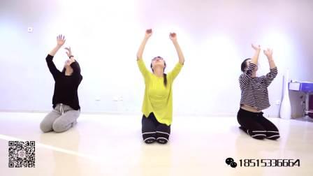 大鱼舞蹈课堂视频 抒情爵士现代舞 北京G-Love舞蹈工作室