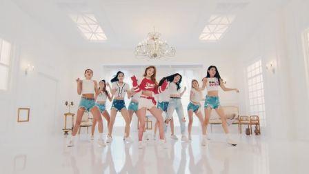 金请夏(CHUNGHA)-Why Don't You Know MV