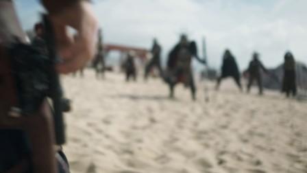 《游侠索罗:星球大战外传》北美正式预告片