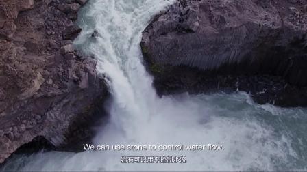 岩石的七大优点_憎水节水