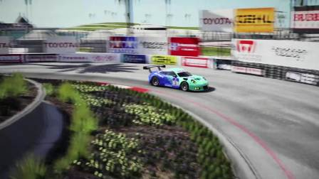 PCARS2_GT3 RSR_Long Beach Street Circuit