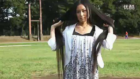 小日本女人超长发剃光头_标清_标清