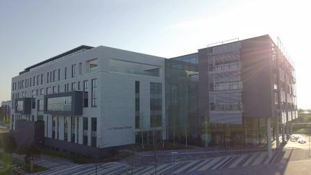 西英格兰大学2018校园开放日