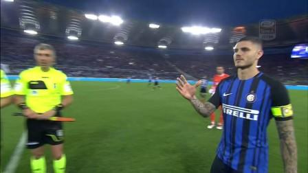 Lazio - Inter 2-3 - Highlights