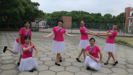 火火的歌谣-南昌航空大学广场舞