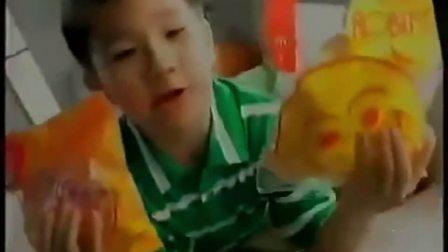 自制广告-乐百氏果冻布丁《也没有·介绍篇》15秒