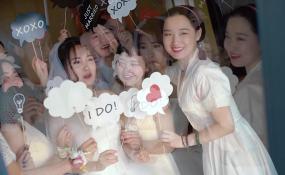 巫山婚礼集锦 案例图片