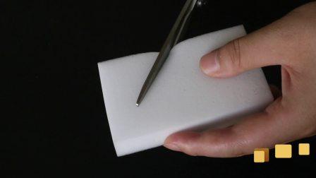 纳米海绵淘宝展示