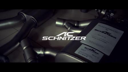 AC Schnitzer M4排气短片