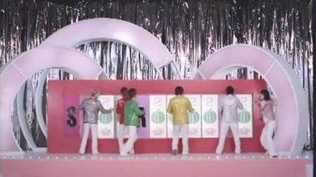 Super JuniorT MV 来过倒(中字)