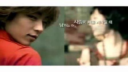 李俊基 sweety MV