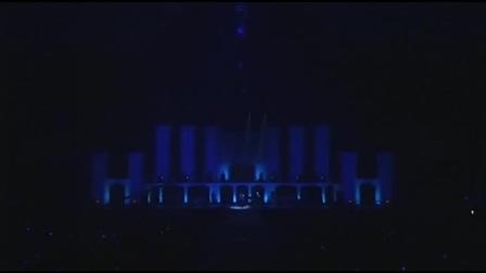 滨崎步2007~2008跨年演唱会(4)