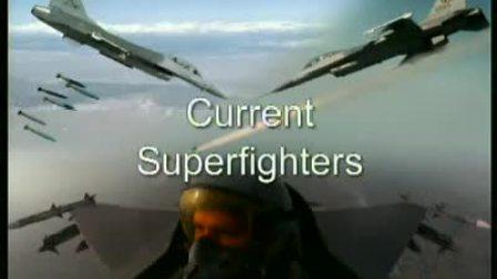 世界武器集锦 超级战斗机(完整版)