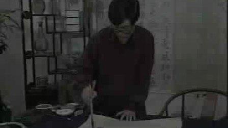 陈忠康 临《黄州寒食帖》