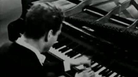 齐夫拉 斯克里亚宾D大调奏鸣曲K96