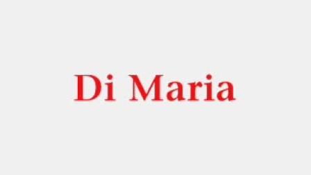 妖人迪马利亚在本菲卡比赛的视频