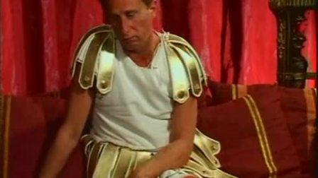 喜剧史诗大片《高卢英雄大战凯撒王子】 主创访谈下
