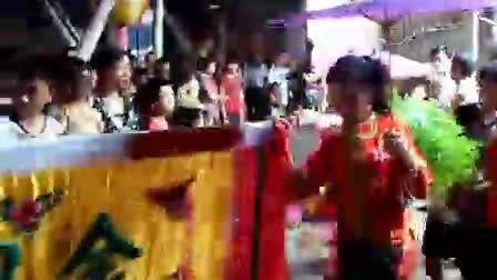汕头市潮阳梅花妈换袍