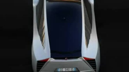 Italdesign Giugiaro Quaranta概念