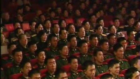 天津军乐团《美国民谣》