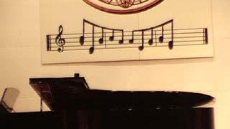 xia《西部放歌》07年全国高校教师声乐比赛决赛