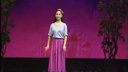 疆舞蹈教学《组合》十一,技巧综合训练短剧及组合