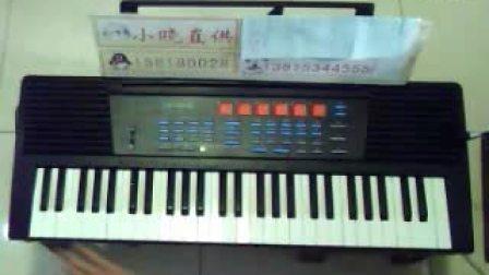 永美500E电子琴